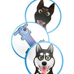 furiends-stickers