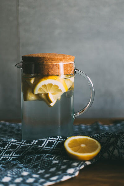 water-lemon-hydrate
